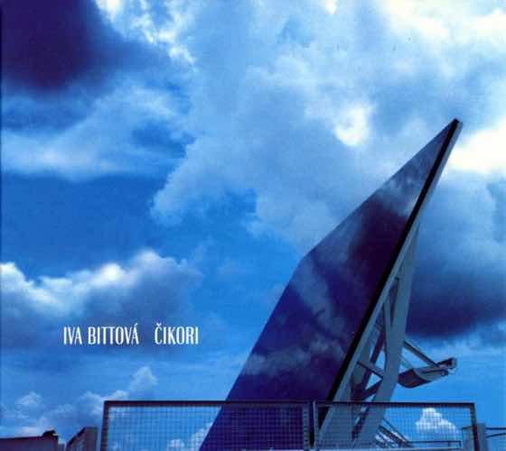 Album cover: Iva Bittová a Čikori