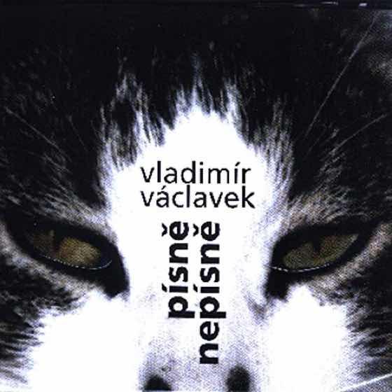 Album cover: Písně nepísně | Vladimír Václavek