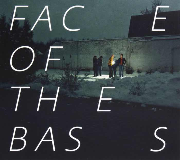 Album cover: Face of the Bass