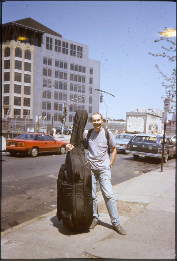Boston 1990
